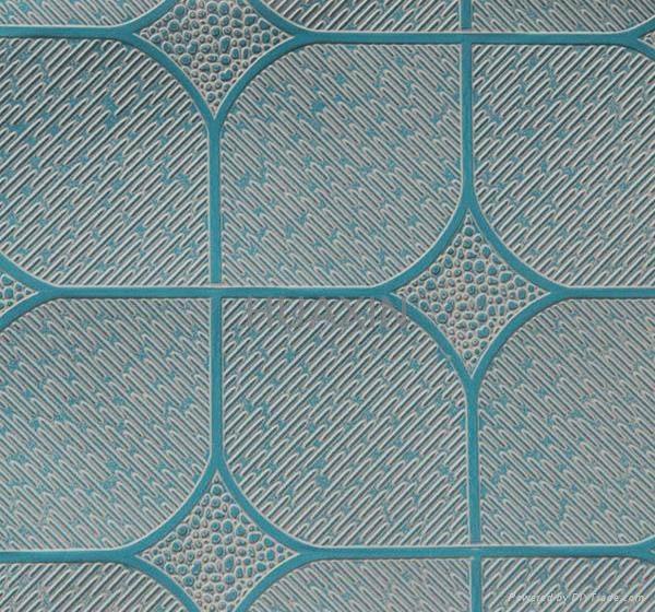 PVC贴面石膏板 3