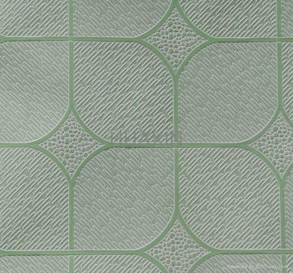 PVC贴面石膏板 5