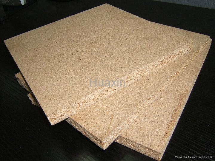 PARTICLE BOARD 12