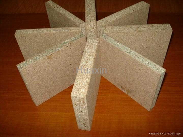 PARTICLE BOARD 16