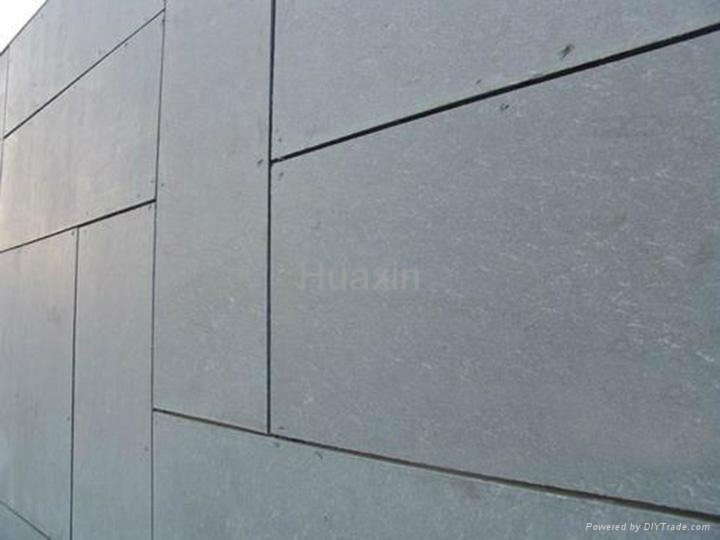 Fireproof cement board exterior wall panels price