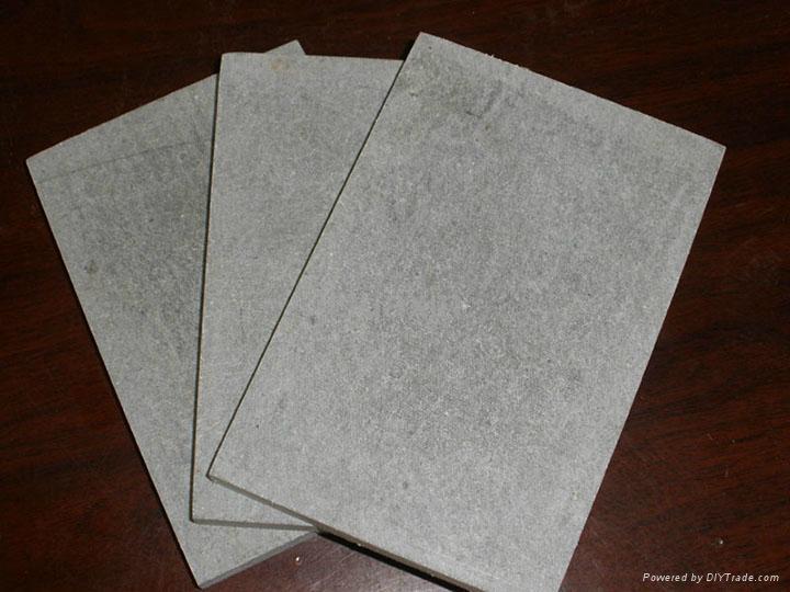 防火纖維水泥板 15