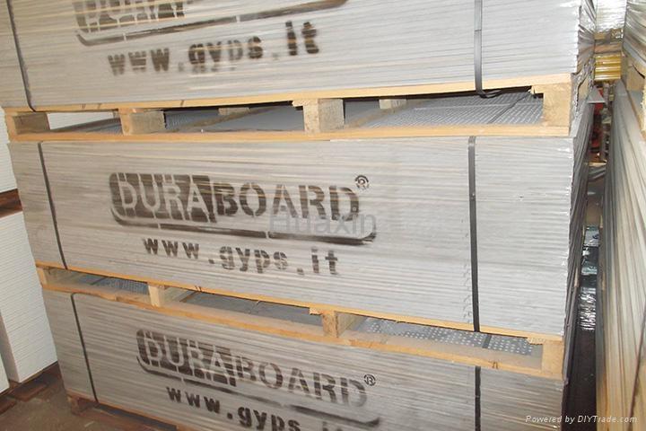 防火纖維水泥板 1