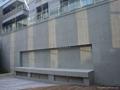 FIBER EXTERIOR WALL CEMENT BOARD