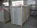 Fiber exterior wall cement boards for wholesaler