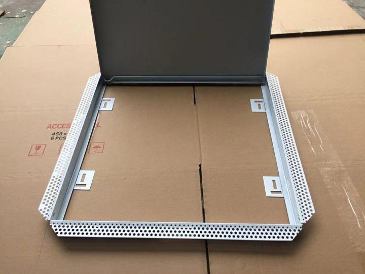 Aluminum access panels-new model/24x24 2