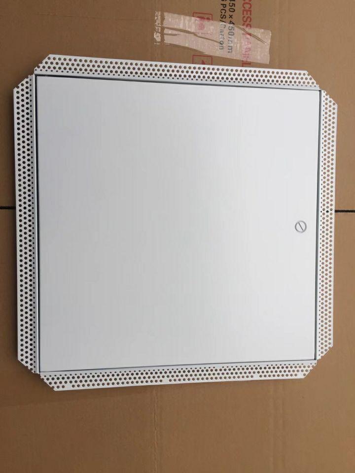 Aluminum access panels-new model