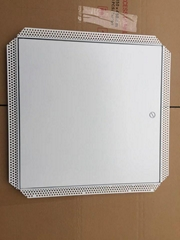 Aluminum access panels-new model/24x24