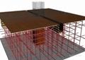 建筑木模板 4