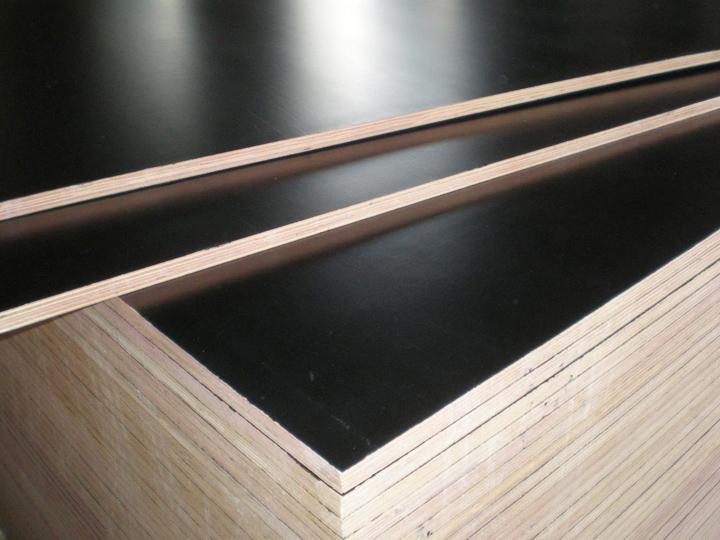 建筑木模板 6