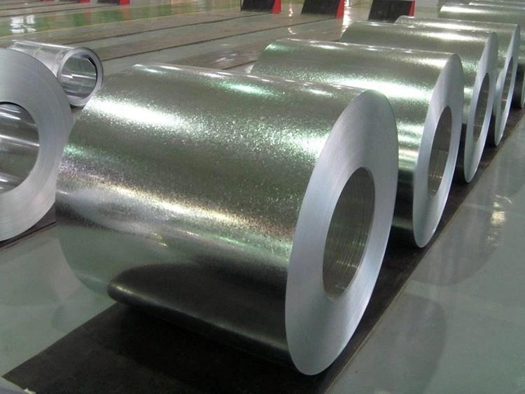 Galvanized steel coils 11