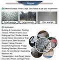 Prepainted galvanized steel coils 14