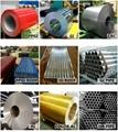 Prepainted galvanized steel coils 15