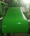 Prepainted galvanized steel coils 8