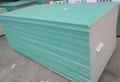 Moistureproof plasterboard/wall partion/studs adn track 3