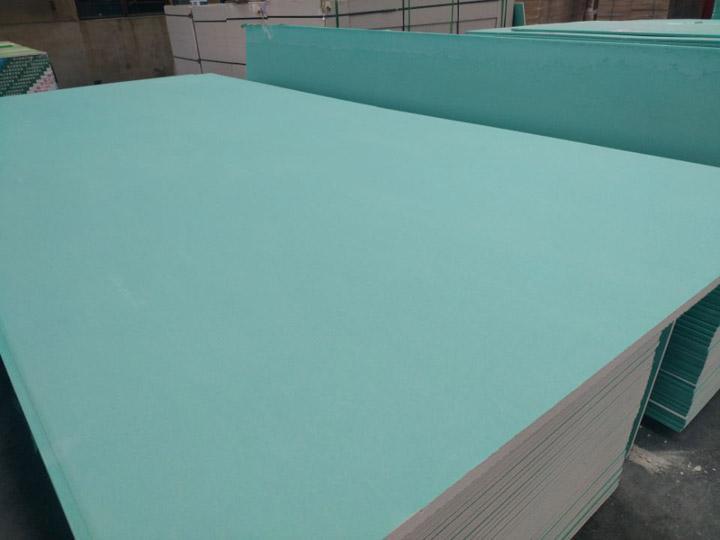 Moistureproof plasterboard/wall partion/studs adn track 1
