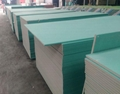 Moistureproof plasterboard/wall partion/studs adn track 5