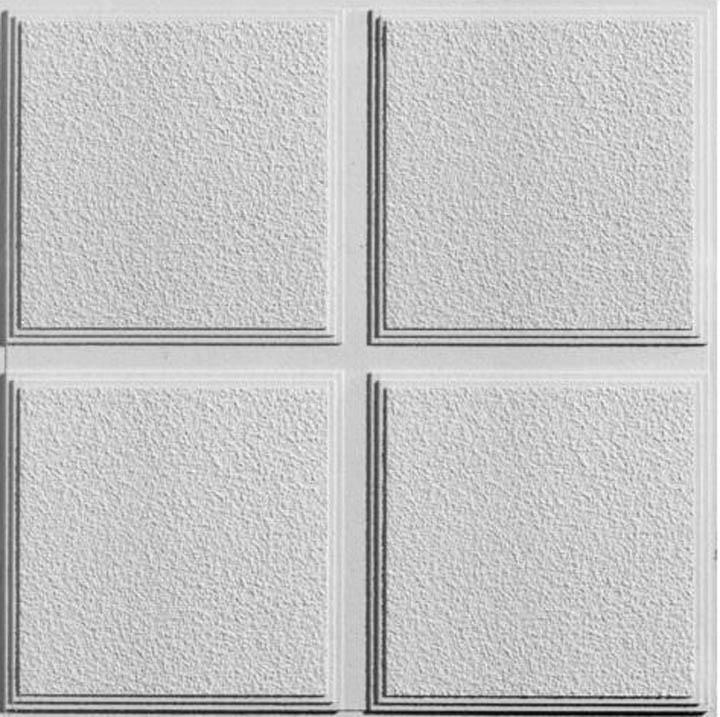 吸音矿棉板 2