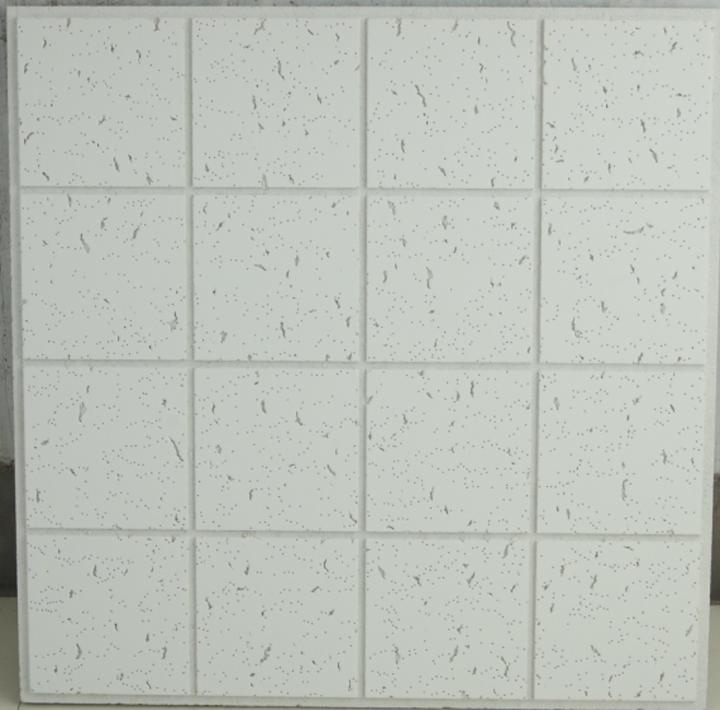 吸音矿棉板 6