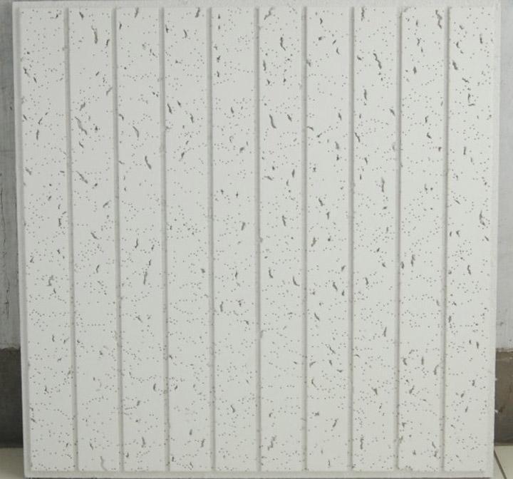 吸音矿棉板 9