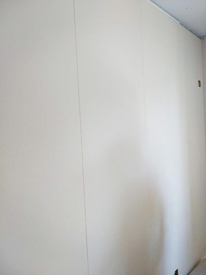 無石棉纖維水泥外牆板 1