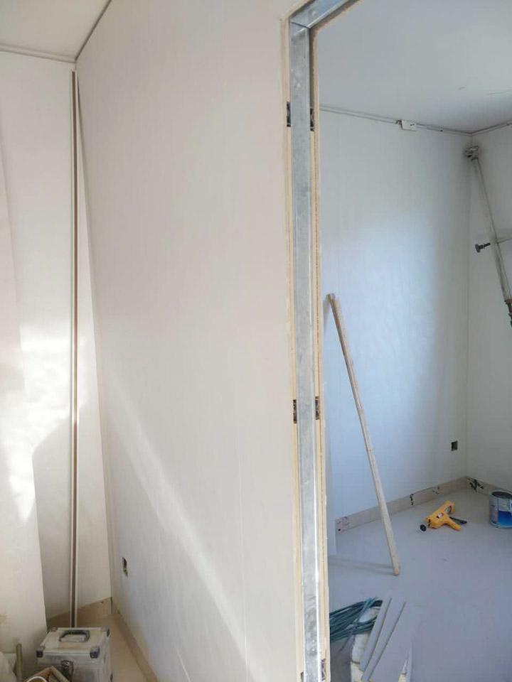 無石棉纖維水泥外牆板 2