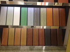 木紋水泥板