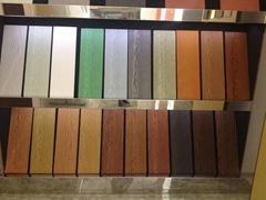 Hot sales beautiful wood grain cement boards price