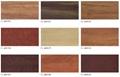 彩色纖維水泥板 2