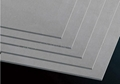Calcium silicate fireproof boards for