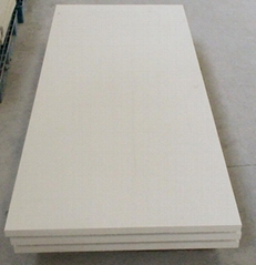 Healty multi-use calcium silicate boards/fireproof boards
