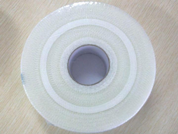 Fiberglass joint tapes