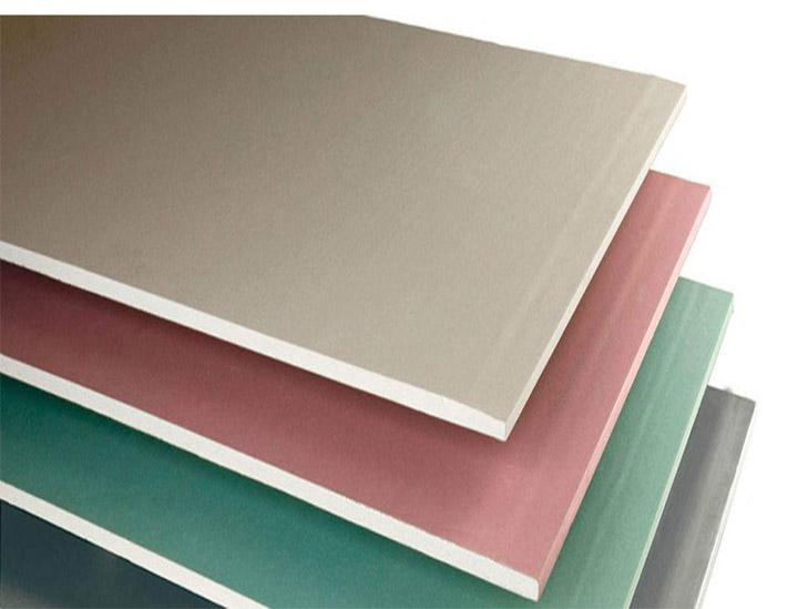 纸面石膏板 1