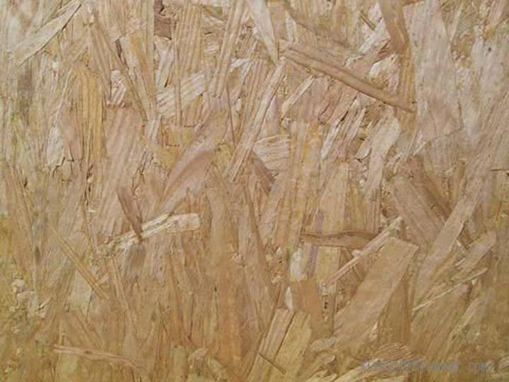 Particle boards