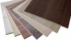 MDF BOARD for indoor decoration and furniture