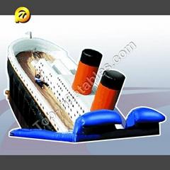 Titanic Slide SL1-001