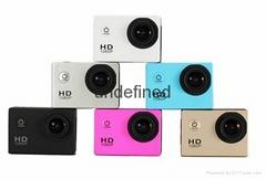 Waterproof wifi remote control SJ40000 action Sport camera