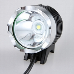 GW-BL01 Waterproof T6 1200 LM Bicycle LED Light