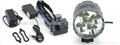 GW-BL05 Waterproof 5xT6 5600 LM Bicycle LED Light 4