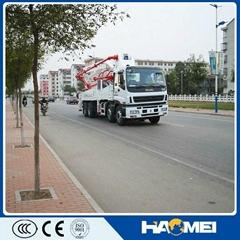 Concrete Mixer Truck Hydraulic Pump For Sale