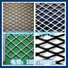 烧烤网钢板网