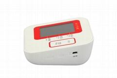 尚方保健電子血壓計