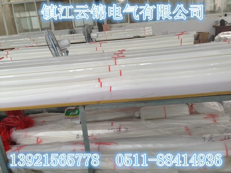 母線槽配件聚酯套管 4