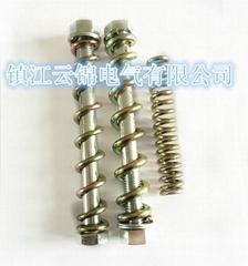 母线槽弹簧支架M16
