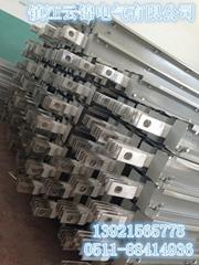 江蘇揚中D/FD-X鋁合金空氣型母線
