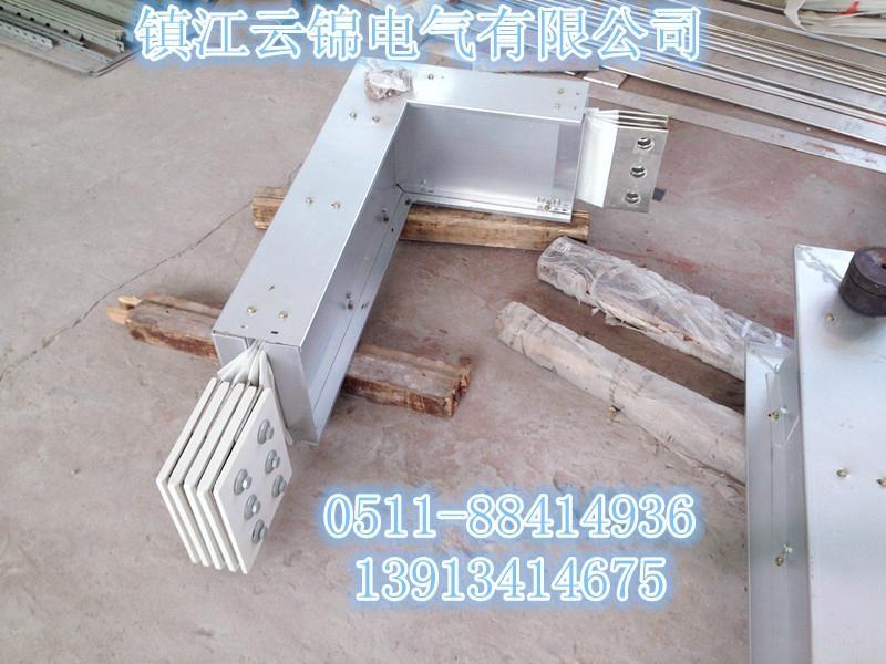江蘇揚中D/FD-X鋁合金空氣型母線 5