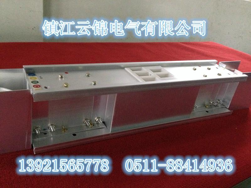 空氣型母線槽 3
