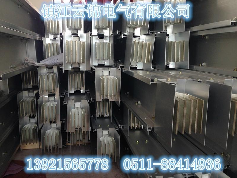 空氣型母線槽 5
