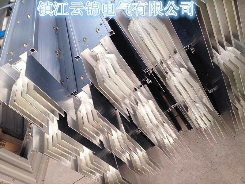 密集型母線槽 2