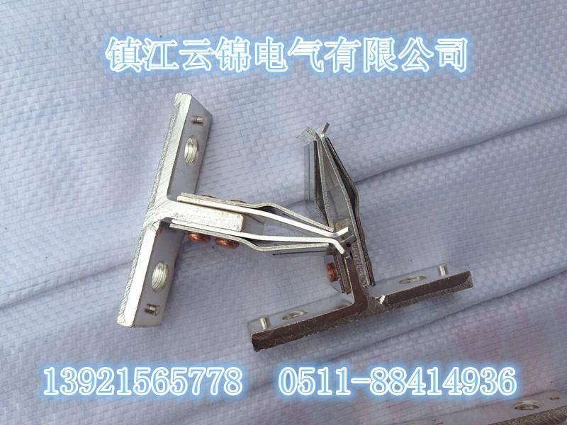 母線槽銅插腳 4